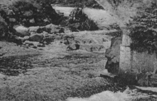 1920s abutment milheugh