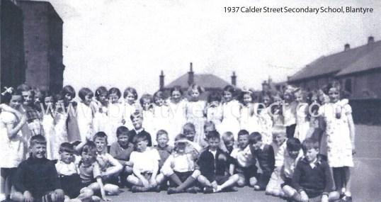1937 Calder street School wm