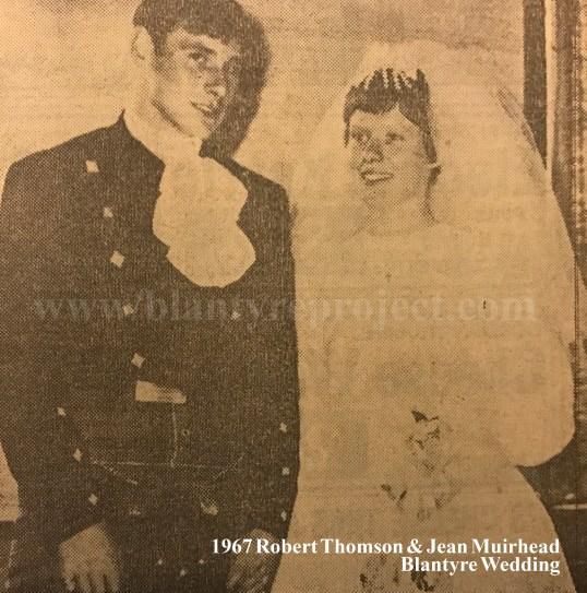 1967 Robert Thomson & Jean Muirhead wm