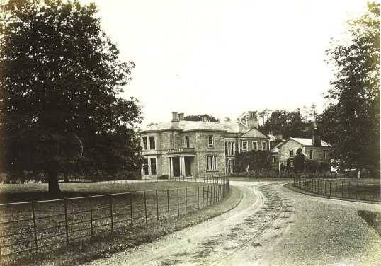 Millheugh House 2