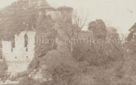 1870 Bothwell Castle Riverbank James Valentine