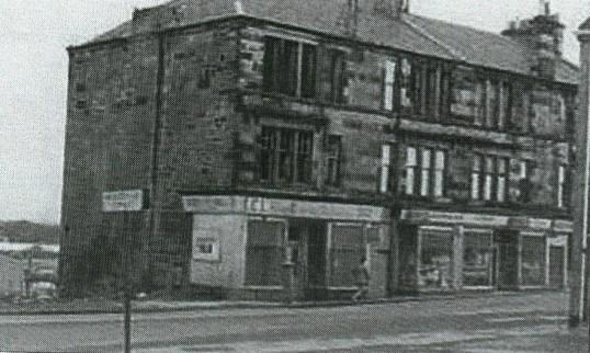 1976 grants or hendersons buildings