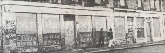 1978 Blantyre Glasgow Road wm