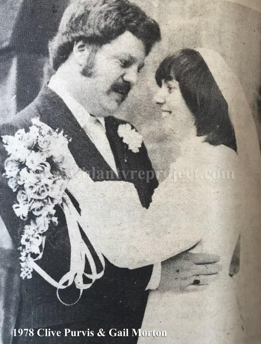 1978 Gail Morton & Clive Purvis wm