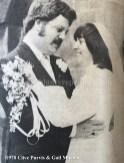 1978 Gail Morton & Clive Purvis