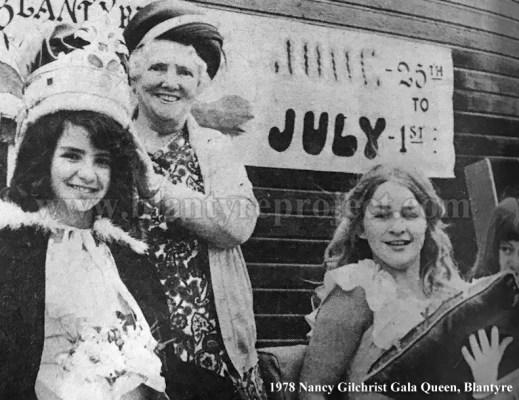 1978 Nancy Gilchrist 1st July wm