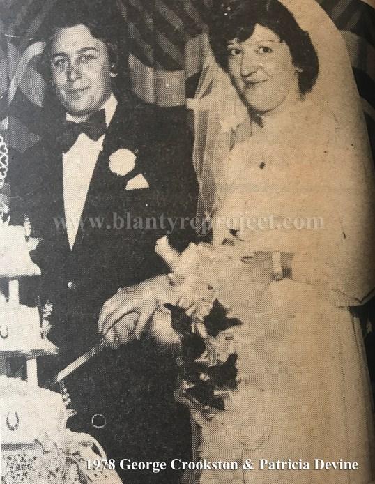 1978 Patricia Devine & Goerge Crookston wm