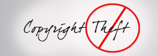copyright-theft