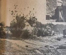 1958 9th March Explosion