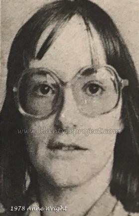 1978 Annie Wright