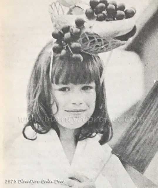 1978 Blantyre Gala Day 4 wm