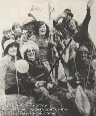 1978 Blantyre Gala Day (1st July)