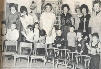 1978 Blantyre Ladies Circle