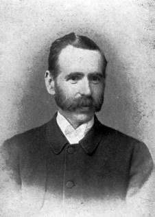 1895 Rev John Burleigh MA