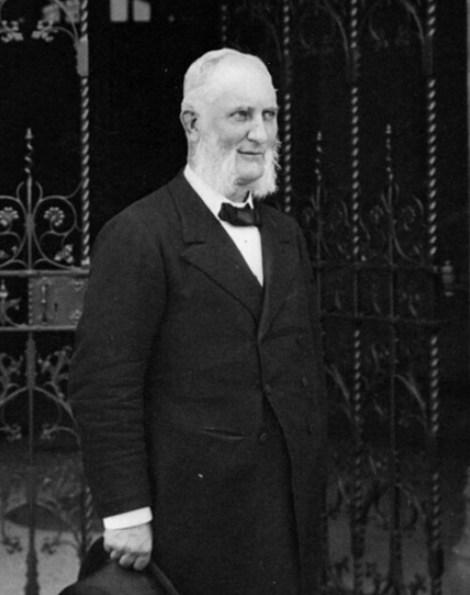 1897 James Caldwell