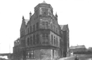 1936 Caldwell