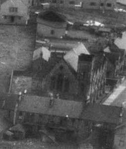 1950 Aeiral Stonefield Parish