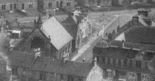 1950 Burleigh Church