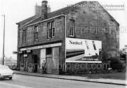 1979 Botteril's Building, Glasgow Road (GC)