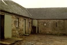 1980s Calderside Farm