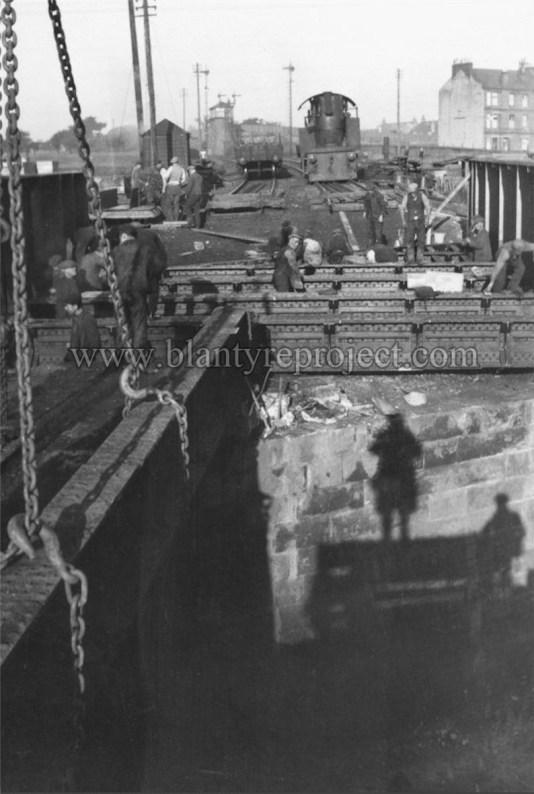 1931 Eastern Bridge Replacement