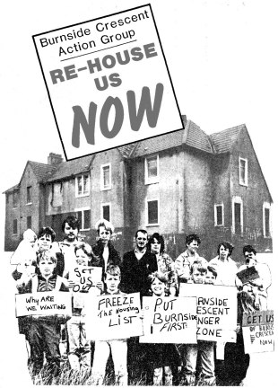 1990 Burnside Crescent Action Group