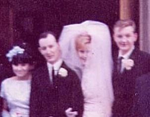 1965 William Dobson and Jean Bayne