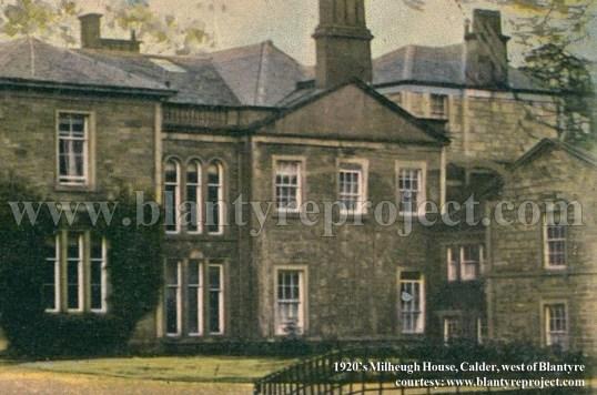 1920s Milheugh House1 wm