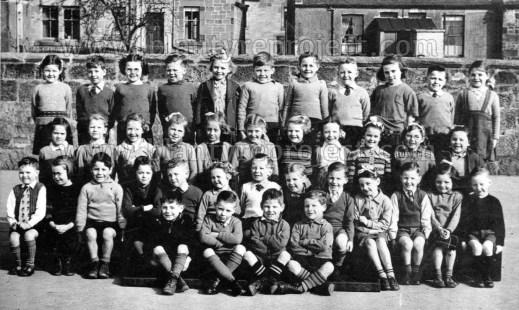 1946 Ness's School by Jack Owens wm
