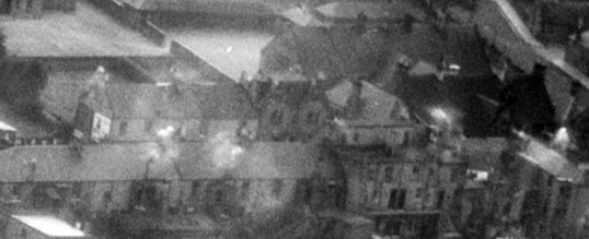 1950 Aerial Bloomfield