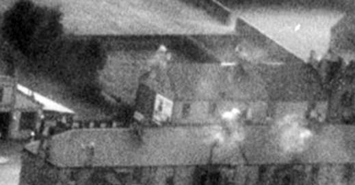 1950 aerial Nimmos