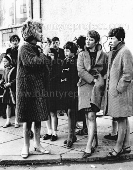 1967 1st Nov Winnie Ewing at Priory St