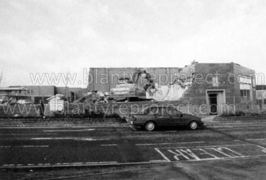 1997 Demolition Post office wm