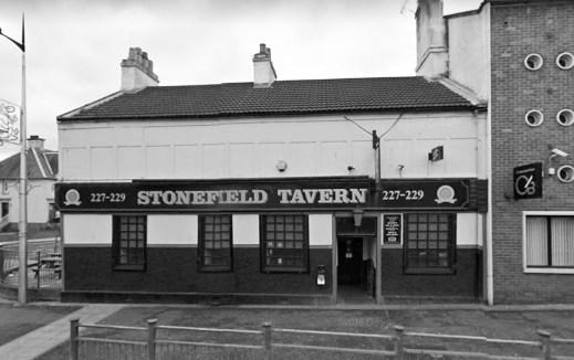 2009 Stonefield Tavern