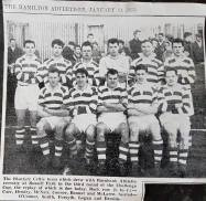 1959 Blantyre Celtic