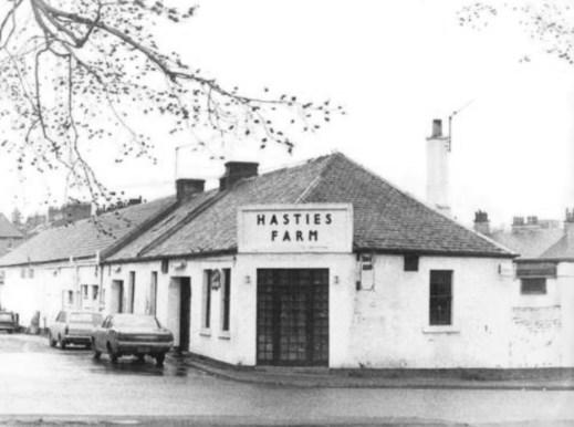 Hasties 1975