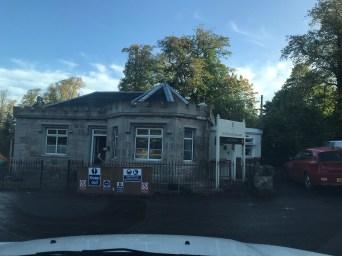 2017 29th Sept renovation Lodge