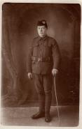 John McGill 1897-1916