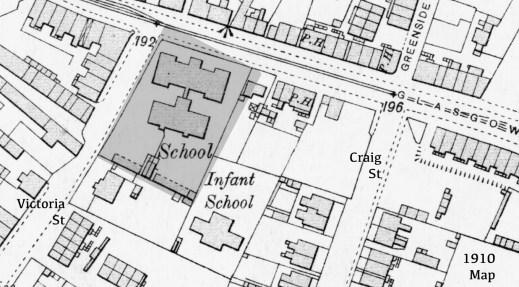 Stonefield Parish School