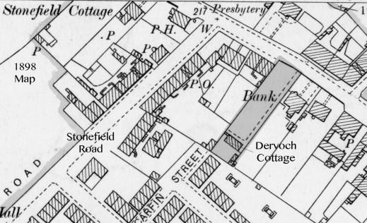 1898 Dervoch zoned
