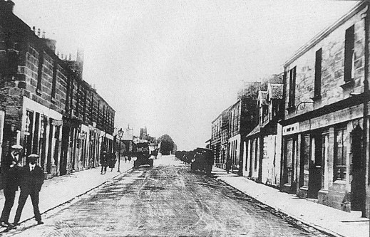 1920s-bottom-of-stonefield-rd