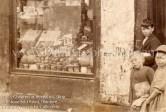 1921 Children at William F Benham's Shop