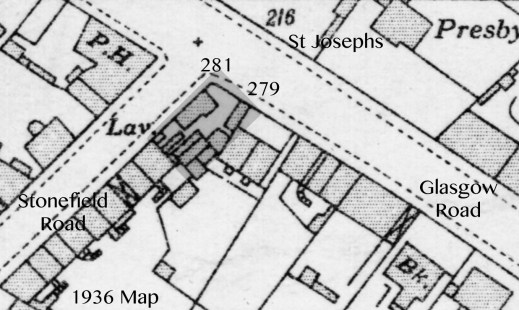 1936 Workshops zoned