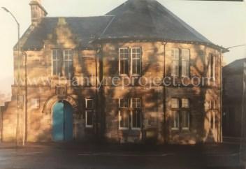 1989 Church Halls