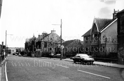 YMCA section of Glasgow Road 1981 at 1200 dpi wm