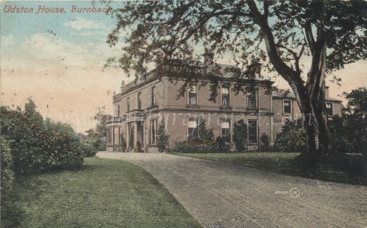 1910s Udston House wm