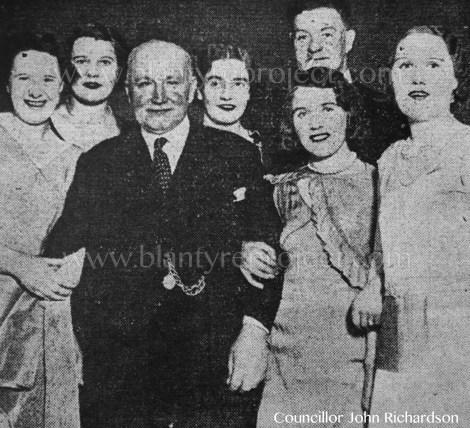 1940s Councillor Richardson wm