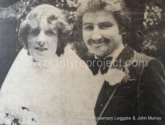 1978 Rosemary Leggate & John Murray wm