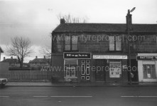 1979 Hughes Photography and Patons Hairstylists, Broompark Place