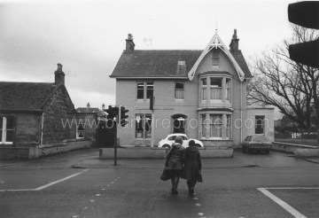 1979 Clydesdale Bank, Glasgow Road